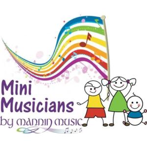 Mini Musicians Summer Classes