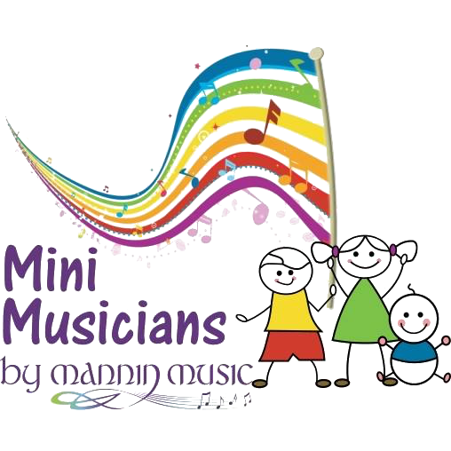 Mini Musicians Classes